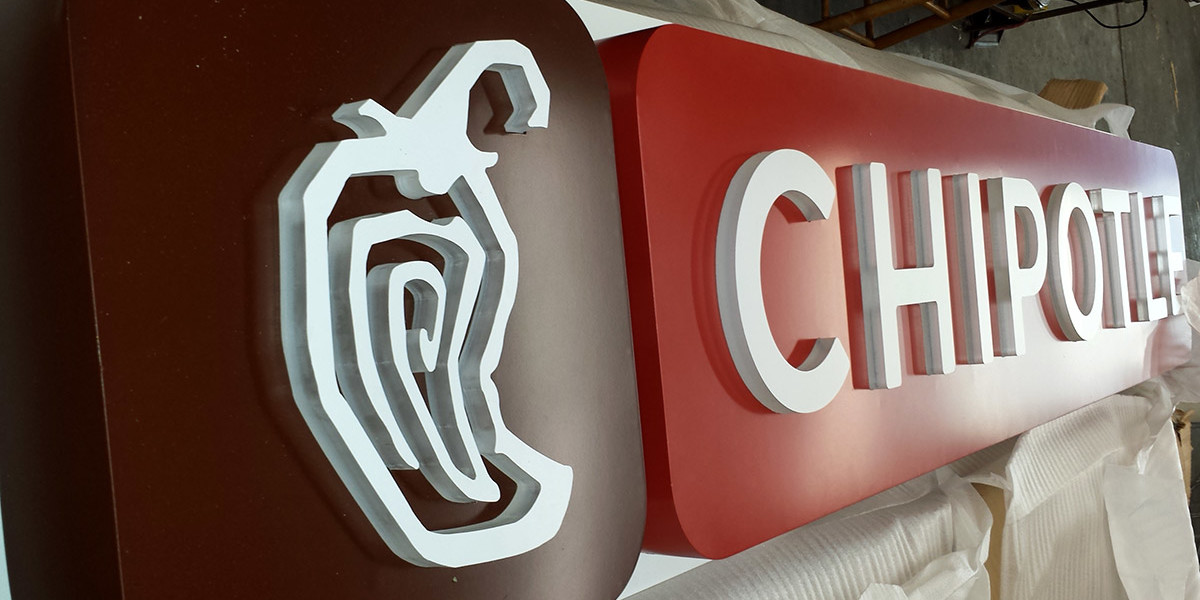 CHIPOTLE-PAINTED-ALUMINUM-BOX-WITH-PUSH-THRU-ACRYLIC-LETTERS