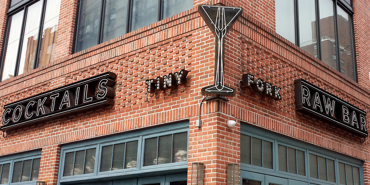 TINY-FORK-BLACKEND-STEEL-LETTERS-WITH-NEON